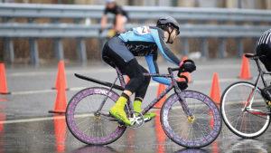Fixed Gear Crit Fahrrad