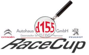 D155 RaceCup
