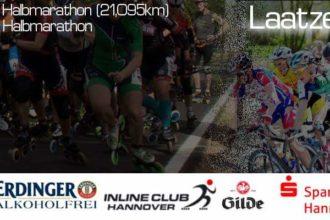 Laatzen DM Halbmarathon 2018