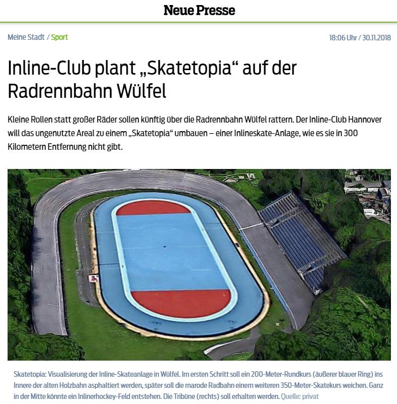 Quelle Neue Presse
